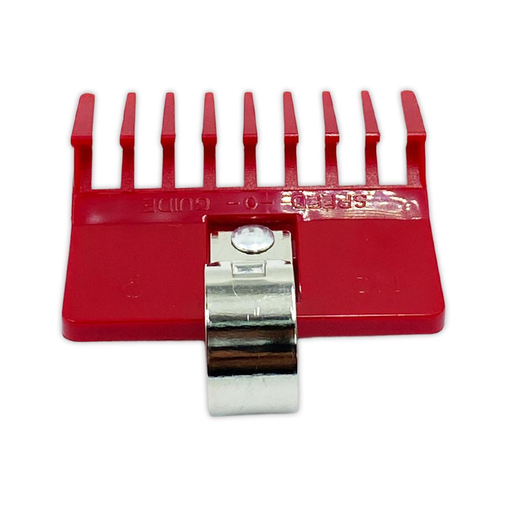 "Speed O Guide Clipper Comb Guard  3/16"""
