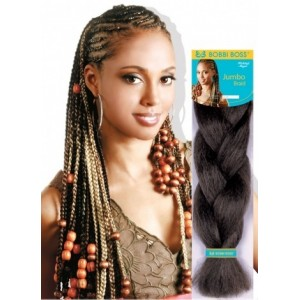 Bobbi Boss Synthetic 100% Kanekalon Braids Jumbo Braid