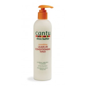 Cantu Shea Butter Smoothing Leave-in Conditioning Lotion