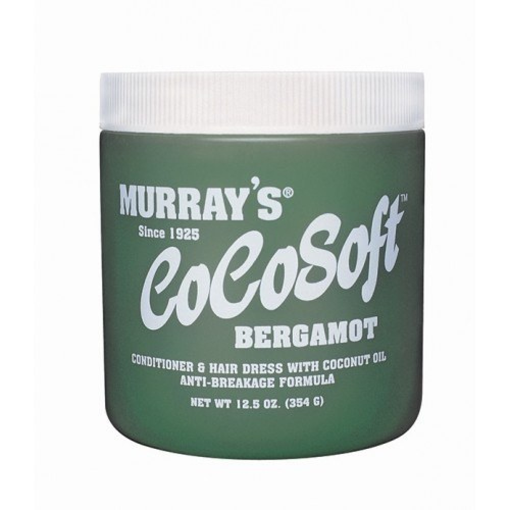 Murrays Cocosoft Bergamot 12.5 Oz