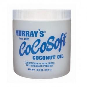 Murrays Cocosoft Coconut Oil 12.5oz