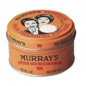 Murrays Original Pomade 3 Oz