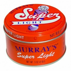 Murrays Super Light 3 Oz