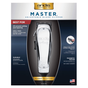 Andis Master Adjustable Hair Clipper