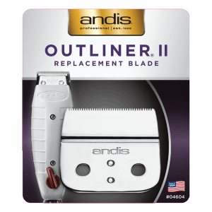 Andis Outliner Ii Replacement Blade 04604