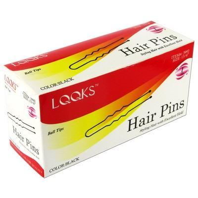 """Ebo 1lb 1 3/4"""" Hair Pin"""