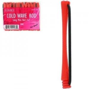 Cold Wave Rods Mini Red(12pk-12pc-144pcs Total)