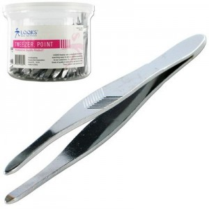 Ebo Point Tip Tweezer
