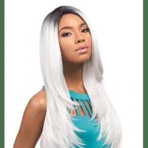 sensationnel couture looks exclusive styles instant fashion wig couture 100% premium fiber christie