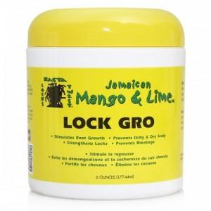 Jamaican Mango & Lime Lock Gro 6 Oz