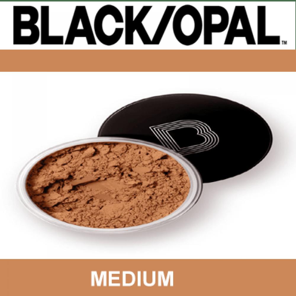 Black Opal  True Color Soft Velvet Finishing Powder - Medium