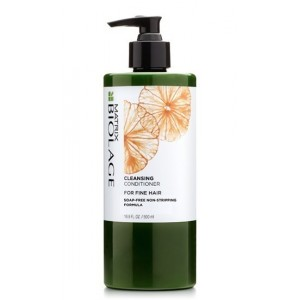 Matrix Biolage Cleansing Conditioner For Fine Hair 16.9 Oz