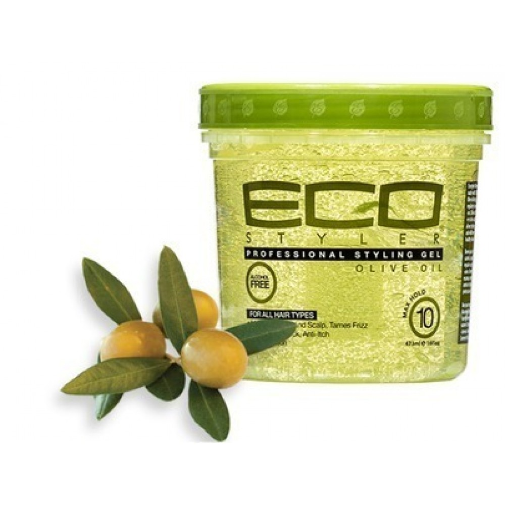 professional styling gel with olive oil 5lb