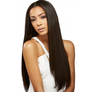 bobbi boss  indi brazilian rimi  natural yaki  100% remi human hair weave