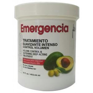 Emergencia Tratamiento Volume Control And Softening Deep Acting Treatment 16oz