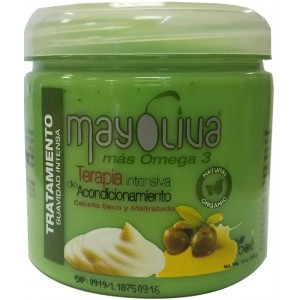 Mayoliva Intensive Treatment 16 Oz
