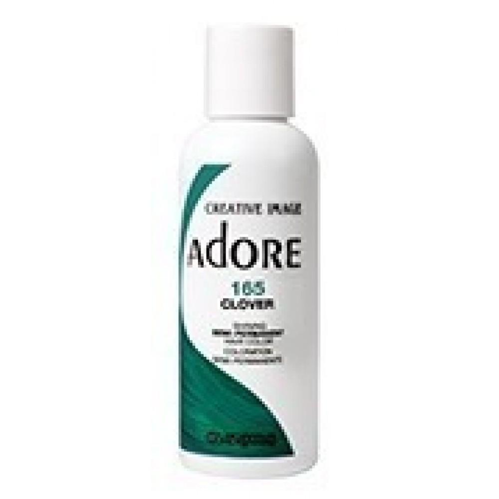 Adore Semi Permanent Hair Color 165 Clover