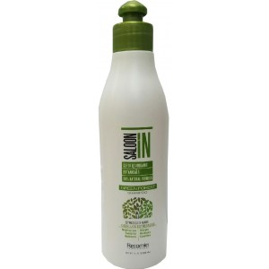 Saloon In Pro Green Forest  Shampoo 10.1oz
