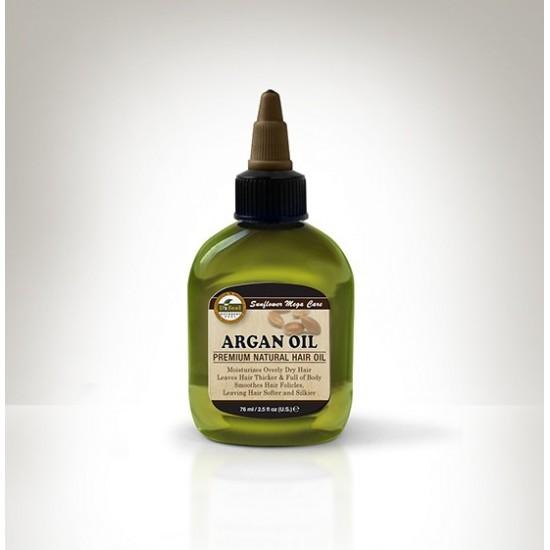 DIFEEL PREMIUM ARGAN OIL 2.5 OZ