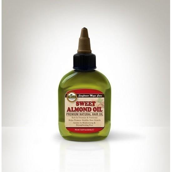 DIFEEL PREMIUM SWEET ALMOND OIL 2.5 OZ