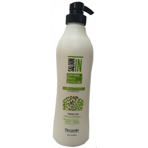 Saloon In Green Forest Shampoo 33.8 Oz