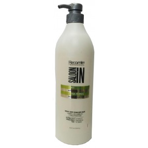Saloon In Keratin Ultra Force Conditioner 33.8oz