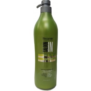 Saloon In Keratin Hair Shampoo 33.8oz