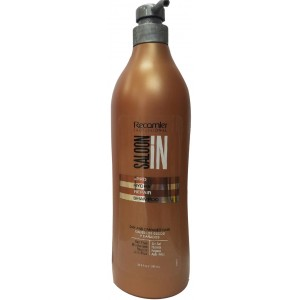 Saloon In Hydra Repair  Shampoo 33.8 Oz