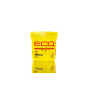 Eco Style Hair Gel Colored Hair 16oz