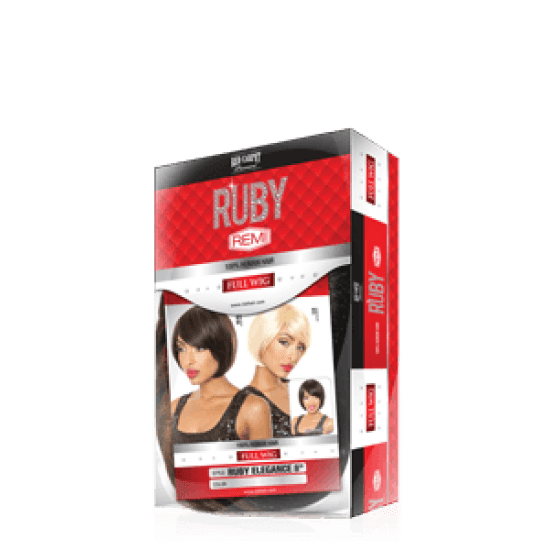 isis hair collection 100% human hair weave ruby remi yaky weaving