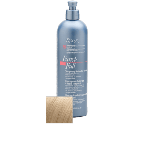 Roux Fanci-full Temporary Hair Color Rinse #19 Sweet Cream