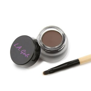 L.a Girl Gel Liner Kit Brown Gel724