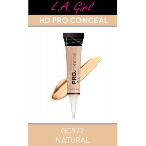 La Girl Pro Conceal Gc972 Natural