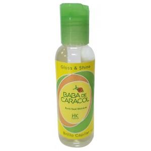 Baba De Caracol Gloss Shine Hair Serum 4 Oz