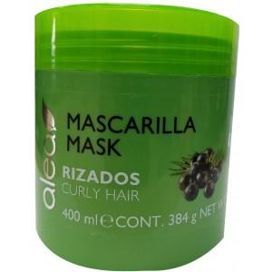 Alea Hair Mask For Curly Hair 13.3 Oz