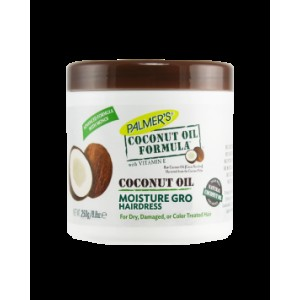 Palmers Coconut Oil Formula Moisture Gro Shining Hairdress