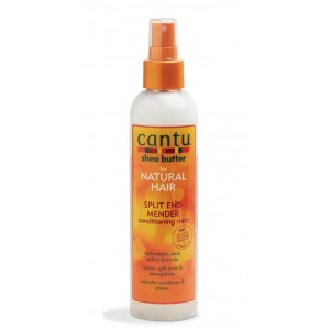 Cantu Shea Butter Natural Hair Split End Mender Conditioning Mist