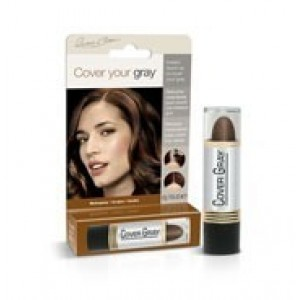 cover your gray hair touch-up stick - mahogany