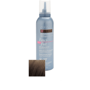 Roux Fanci-full Color Styling Mousse #13 Chocolate Kiss