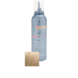 Roux Fanci-full Color Styling Mousse #19 Sweet Cream