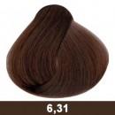 6,31-dark blond beige