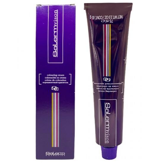 Salerm Vision Permanent Hair Color 2.3 Oz
