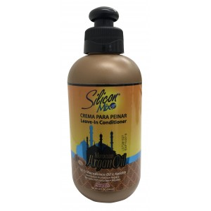 Silicon Mix Morocan Argan Oil Leave In Conditioner 8 Oz