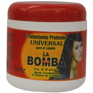 La Bomba Hair Treatment 16oz