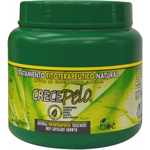 Crecepelo Hair Treatment 28 Oz