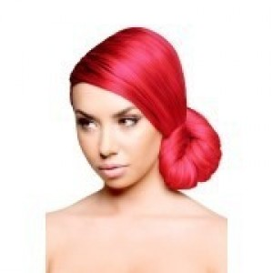sparks long-lasting bright permanent hair color - sparks red hot