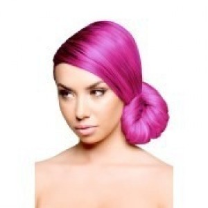 sparks long-lasting bright permanent hair color - sparks rad rasberry