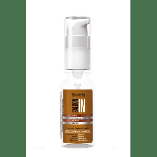 Recamier Salon In Pro Hydra Repair Silicone Drops 1.0 Oz