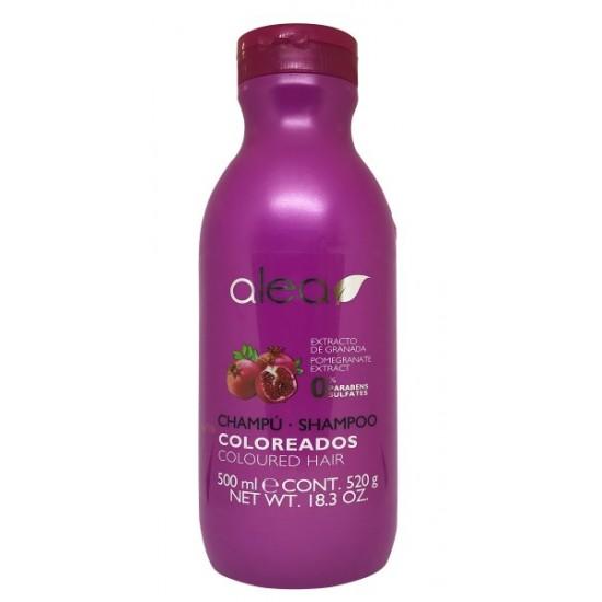 Alea Shampoo For Colored Hair 18.3 Oz