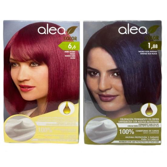 Alea Hair Color Kit